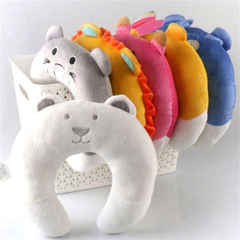 baby neck pillow neck baby pillow children car headrest pillow suit