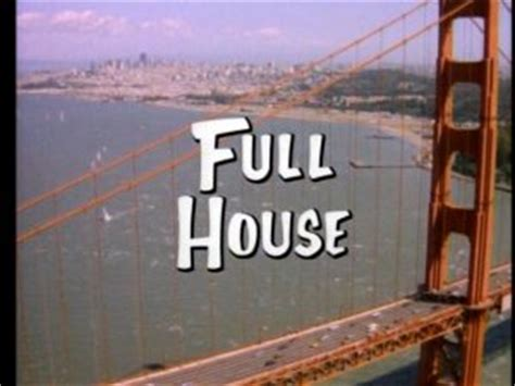 Full House  The Complete Seventh Season  Dvd Talk Review