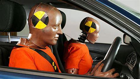 Crash Test Dummies Live On