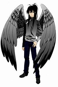 Fly On (Maximum Ride) - Visionary Graphics