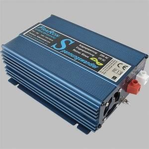 Wechselrichter 1000 Watt : wechselrichter reiner sinus 350 watt 12v wechselrichter ~ Jslefanu.com Haus und Dekorationen