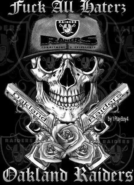 Raiders | Skull illustration, Skull artwork, Skull art