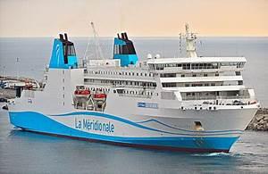 Bateau Corse Continent : le port de marseille lance des navires moins polluants made in marseille ~ Medecine-chirurgie-esthetiques.com Avis de Voitures