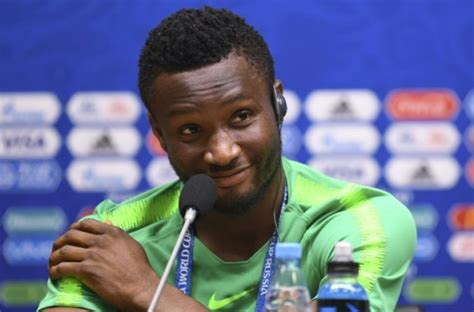 Mikel Obi Speaks About Playing Position Ahead Of Crunch