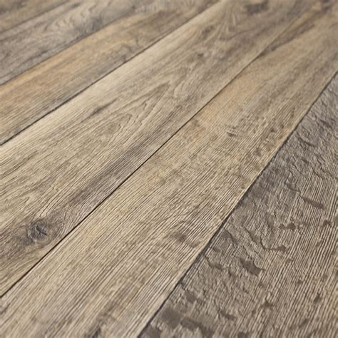 Quick Step Laminate Floor by Shop Quick Step Reclaime Laminate Flooring Rustic Charm