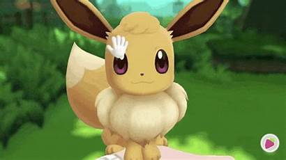 Pikachu Eevee Hair Let Hipster Pokemon Thank