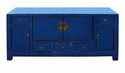 Console Cabinet Indigo Low Chairish Chinese Consoles