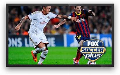 Soccer Tv Fox Plus International Mls Kick