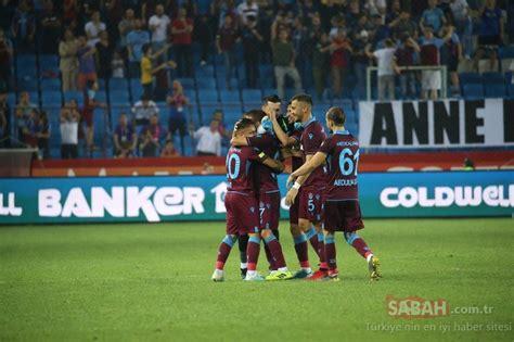Peki, trabzonspor aek maçı saat kaçta, hangi kanalda? Fenerbahçe Trabzonspor maçı ne zaman, saat kaçta ve hangi ...