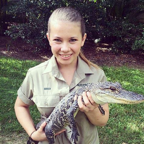 Kenalan Sama Bindi Irwin Yuk Gadis Cantik Asal Australia