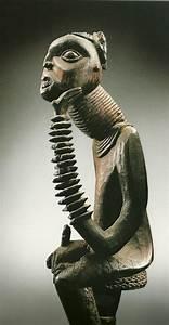 Cameroonian, Art
