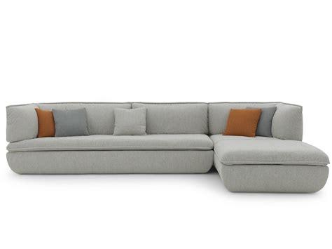 canape composable canapé composable en tissu mimic by de design