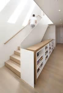 Escalier Rangement Design by Escalier Et Rangement Astucieux Et Design Maison