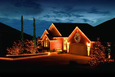 home with led lighting exterior by environmentallights