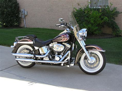 Page 35026, 2006 Harley-davidson Softail Deluxe Deluxe
