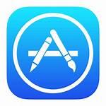 Icon App Appstore Apple Transparent Iphone Apps