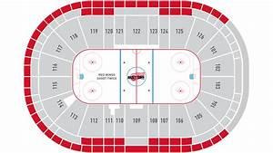 Suites And Clubs Little Caesars Arena Premium Seating