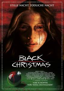 The Cathode Ray Mission: Hump Day Posters: Black Christmas ...