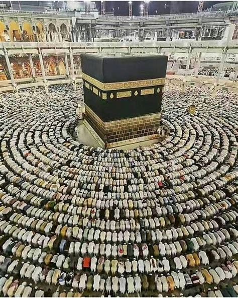 khana  kaaba mecca islam mosque