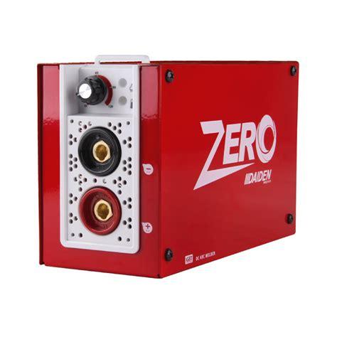 daiden welding inverter machine mesin las zero