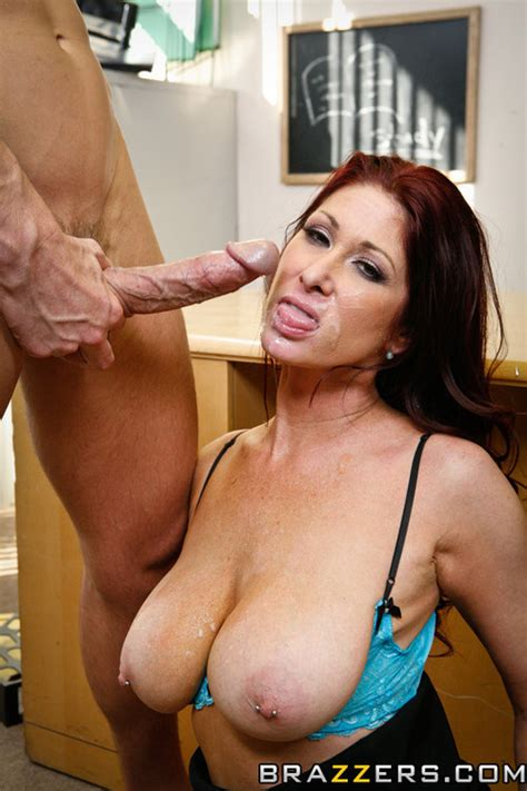 nasty redhead teacher face fucked and boned photos tiffany mynx big tit avenue