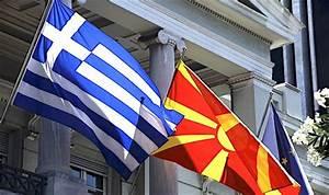 No Deal Yet as Greek, FYROM Leaders Hold Hour-Long Phone ...