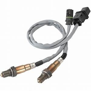 Wideband Air  Fuel Oxygen Sensors From Bosch