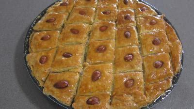 cuisine tunisienne traditionnelle recette patisserie tunisienne traditionnelle ghraiba