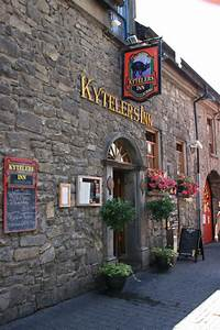 The witch's house in Kilkenny. | Glendalough 1 Day Tour ...