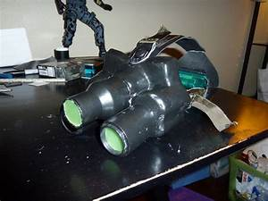 The gallery for --> Splinter Cell Goggles Cosplay