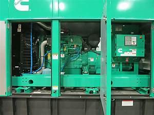 For Sale New Cummins 500 Kw Dfek Diesel Standby Generator