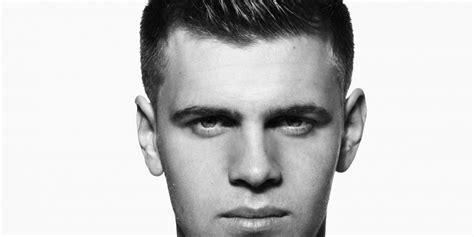 hairstyle  men face shape bentalasaloncom