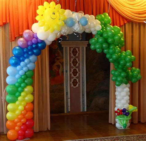 Balloon Decoration In Delhi, Gurgaon, Noida, & Faridabad