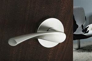 Emtek Hardware sleek modern door handle Door Hardware
