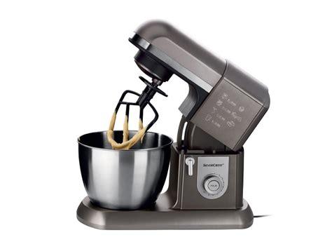 silvercrest kitchen tools professional food processor