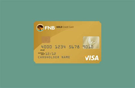 What is fnb credit card interest rate. Credit Card FNB Visa Gold - How to Apply? - RC7 News