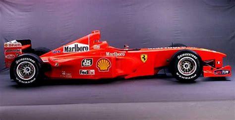 1999 Ferrari F399 Image