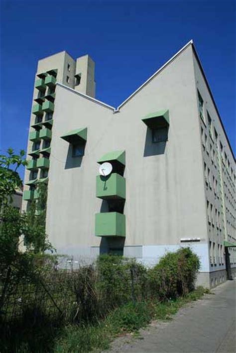 kreuzberg tower berlin john hejduk building  architect