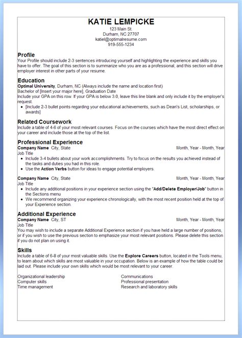 Chronological Resume In A Sentence by Best Practices 3 Resume Format Best Resume Format