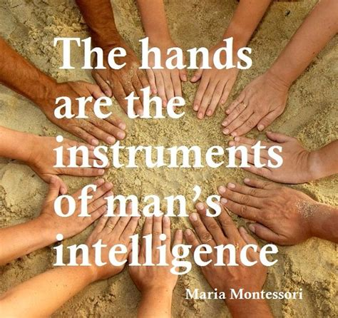 maria montessori favorite quotes pinterest childhood