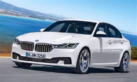 2019 BMW 3-series Get hold of Innovative Lightweight turbo ...