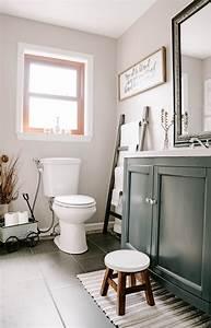 Guest, Bathroom, Decor, Ideas