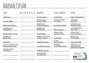 Haushaltsplan Für Teenager : haushaltsplan f r kinder ib01 messianica ~ Lizthompson.info Haus und Dekorationen