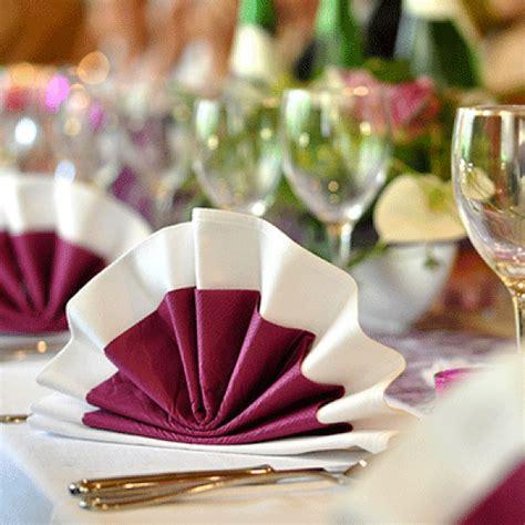 Savoir-vivre: Dresser Une Belle Table
