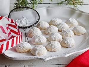 Polvorones (Mexican Wedding Cookies) Recipe Marcela