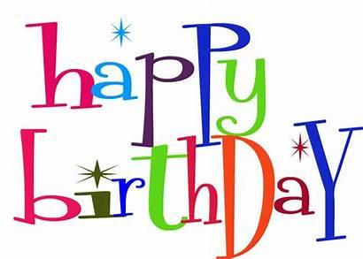 Birthday Happy Clipart Masculine Clipground