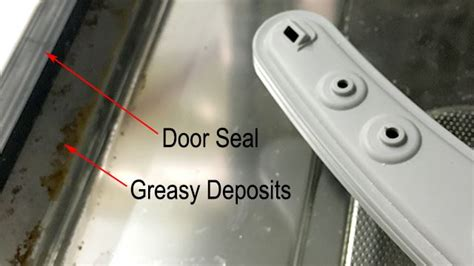 Kitchenaid Dishwasher Leaking From Front Door by Common Dishwasher Problems Ransom Spares
