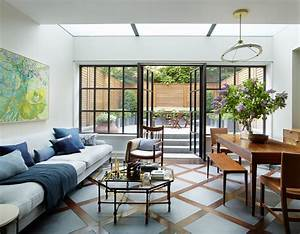 House tour an elegant new york townhouse is reborn for Interior decorating ideas for townhouse