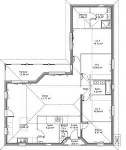 plan maison en u pin pin plan maison en forme de u avec piscine on on home center