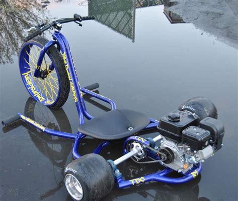 Drift trike | Drift trike, Drift trike frame, Drift trike motorized